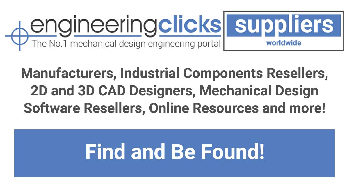Mechanical Engineering Suppliers, Designers and more